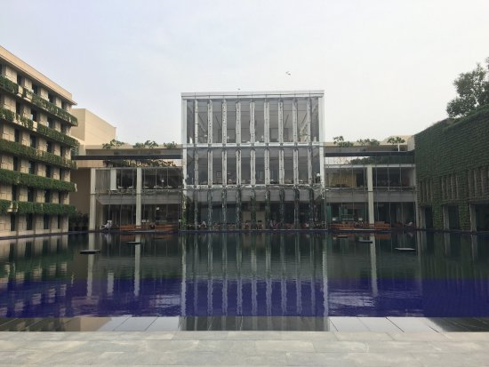 The Oberoi, Gurgaon: photo0.jpg