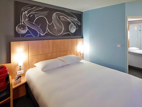 Ibis Les Herbiers : Guest Room
