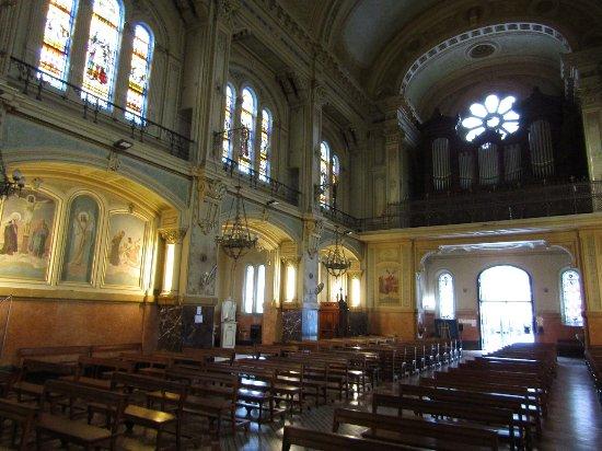 Santuario Eucaristico Jesus Sacramentado