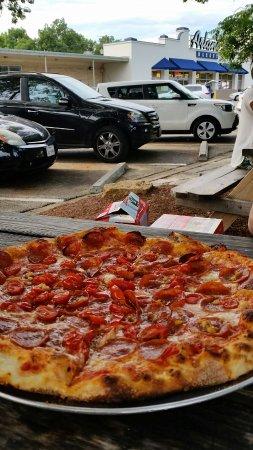 Little Deli & Pizzeria: 20160624_183227_large.jpg