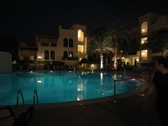 Pool - Novotel Bahrain Al Dana Resort Photo