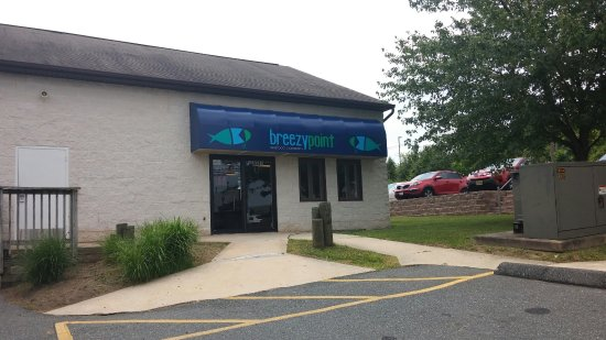 Breezy Point Seafood Company