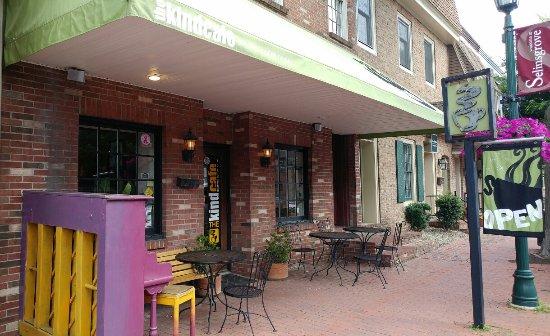 Breakfast Restaurants Selinsgrove Pa