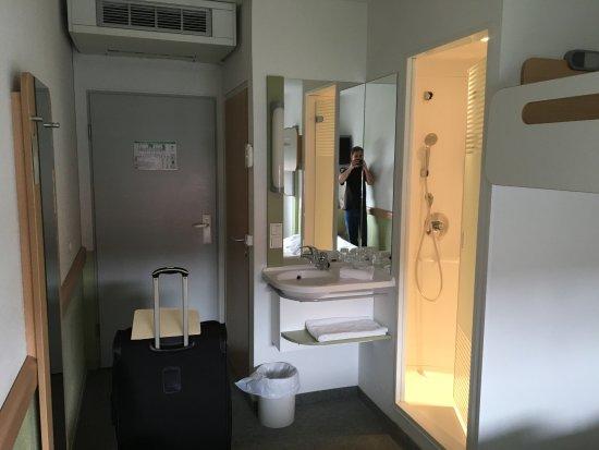 Ibis Hotel Garching Bei Munchen