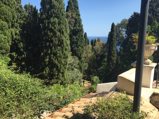Zdjęcie Hotel Villa Carlotta