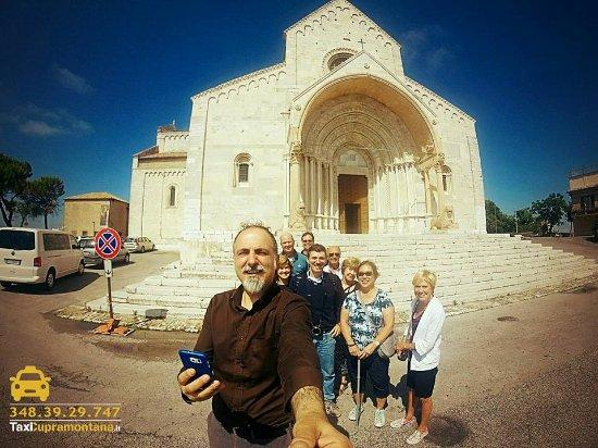 Cupramontana, İtalya: Turismo