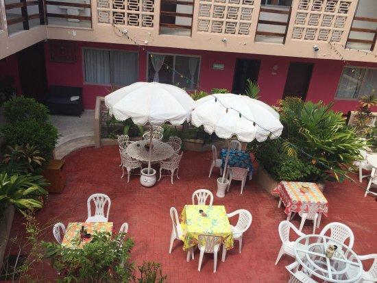 Hotel Mary Carmen: photo0.jpg