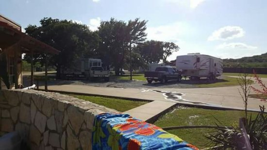 Greystone RV Park - Pinnacle, North Carolina - Campground Reviews