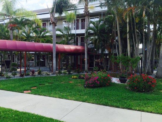 サバーバン エクステンデッド ステイ ホテル