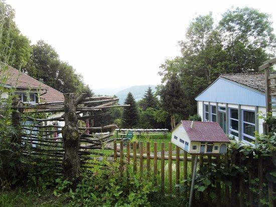 Ban-sur-Meurthe-Clefcy Resmi
