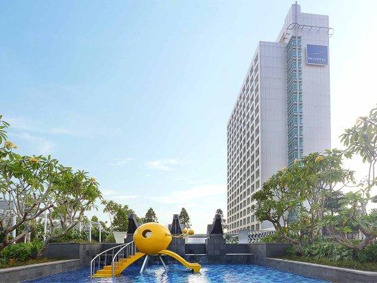 Hotel Novotel Tangerang