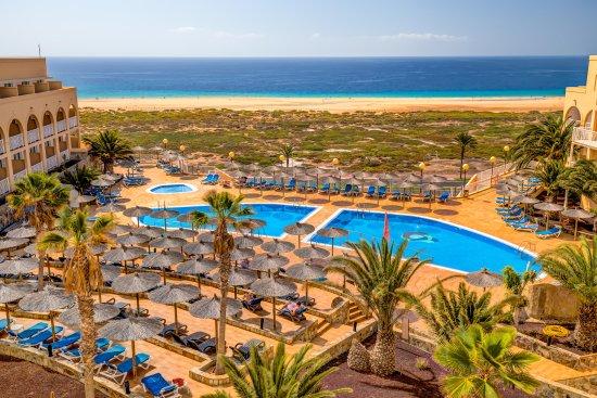 Sbh jand a resort fuerteventura playa de jandia prezzi 2017 e recensioni - Piscina laghetto playa prezzo ...