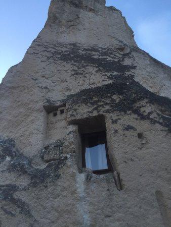 Dervish Cave House: 很棒的一個洞穴旅館