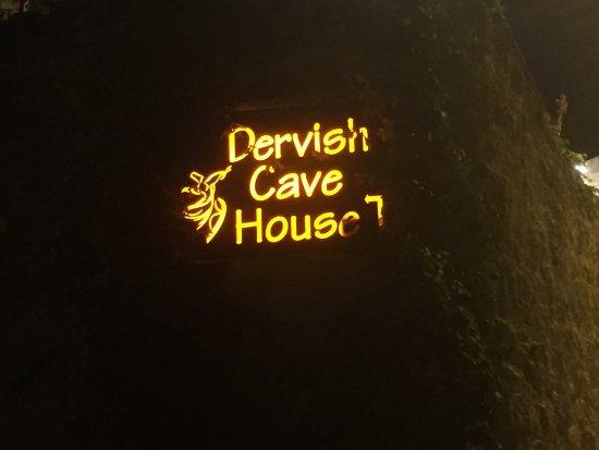 德偉希岩洞酒店: 很棒的一個洞穴旅館