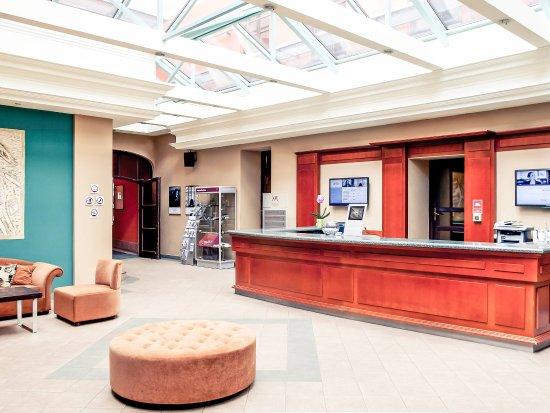 Photo of Mercure Zamosc Stare Miasto Hotel