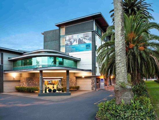 Ibis Auckland Ellerslie