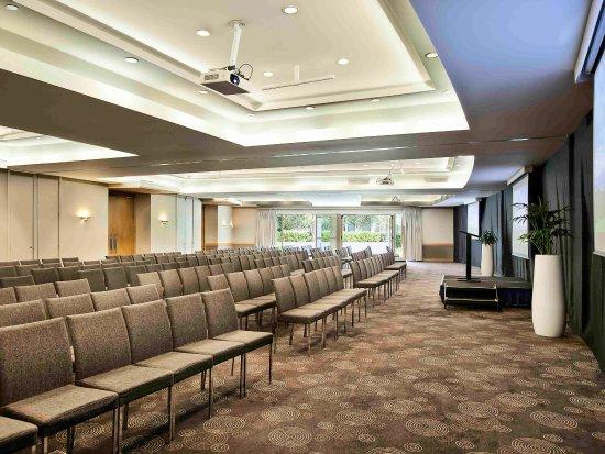 Ellerslie, Nowa Zelandia: Meeting Room