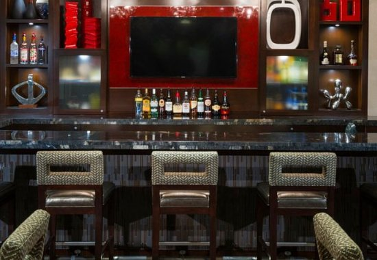 Orangeburg, estado de Nueva York: Lobby Bar