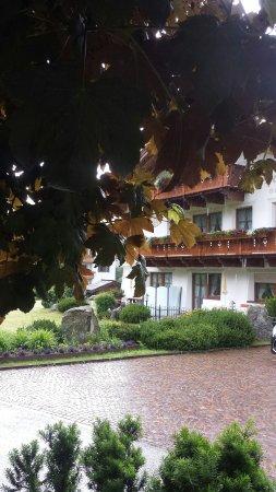 Apartment Bel Plan
