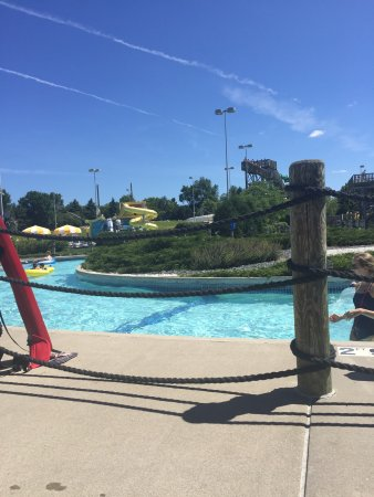 Eagan, MN: Cascade Bay Waterpark