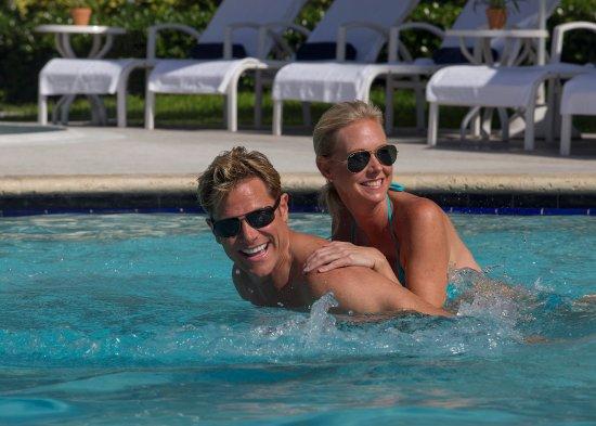 Highland Beach, Flórida: Pool