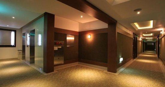 Hotel Athene : Other