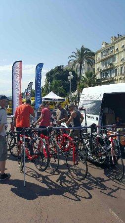 France Bike Rentals