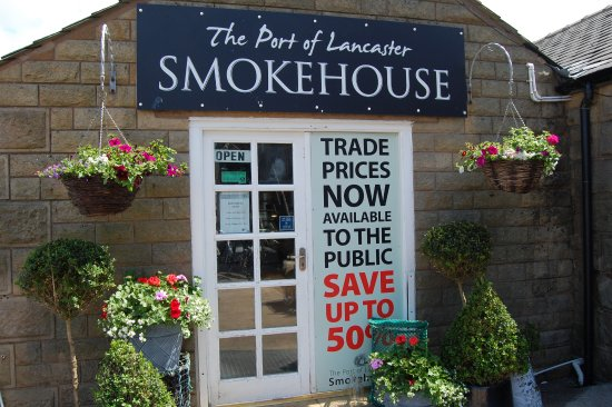 The Port of Lancaster Smokehouse