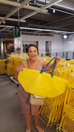 Ikea Picture Of Ikea Catania Tripadvisor