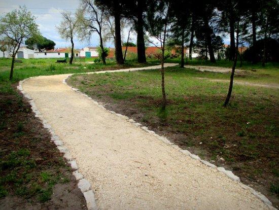 Parque forestal de La Arbolada