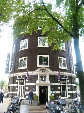 Hotel Sint Nicolaas: IMG_20160701_110822_large.jpg