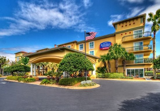 Fairfield Inn & Suites Destin