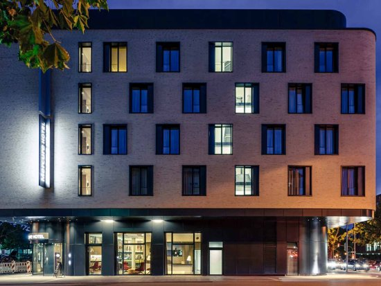 Mercure Hotel Heilbronn