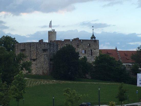 Heidenheim, Germany: BEST WESTERN Premier Schlosshotel Park Consul