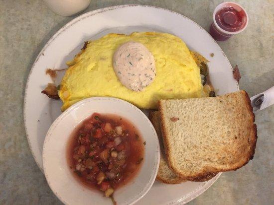 Omelette Shoppe : photo1.jpg