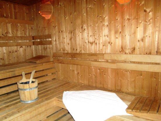 Centro Hotel Residence: Sauna_TOP Guennewig Hotel Residence Bonn