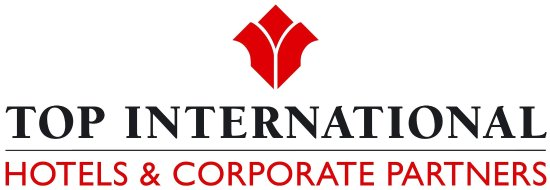 Centro Hotel Residence: Logo_TOP Hotels & Corporate Partners