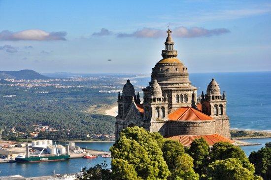 Pousada de viana do castelo charming hotel picture of - Viana do castelo portugal ...