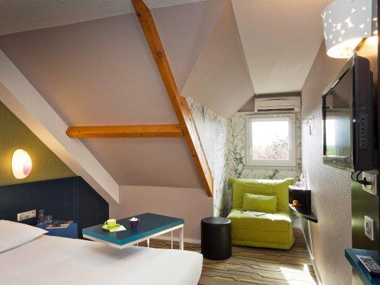 Trelissac, Francia: Guest Room