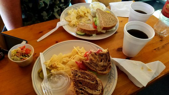 Noon Whistle Deli