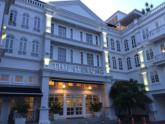 Zdjęcie The Sterling Boutique Hotel Melaka