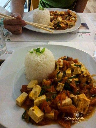 Restaurante pho bar barcelona en barcelona con cocina vietnamita - Restaurante vietnamita barcelona ...