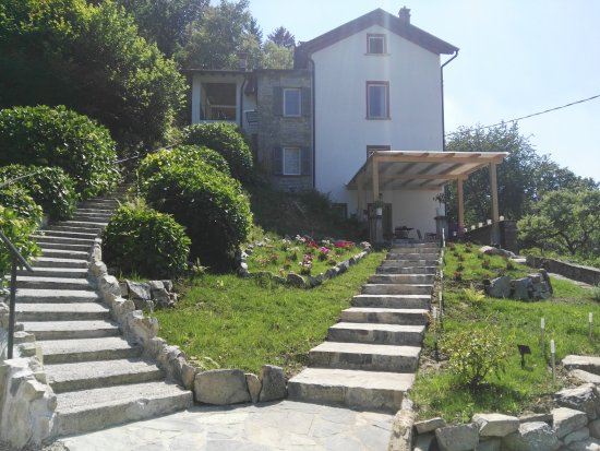 Essentia Guest House