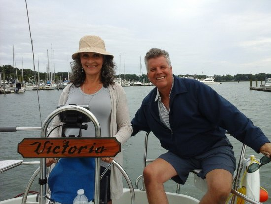 Summer Wind Charters: 20th Anniversary Harbor Cruise!