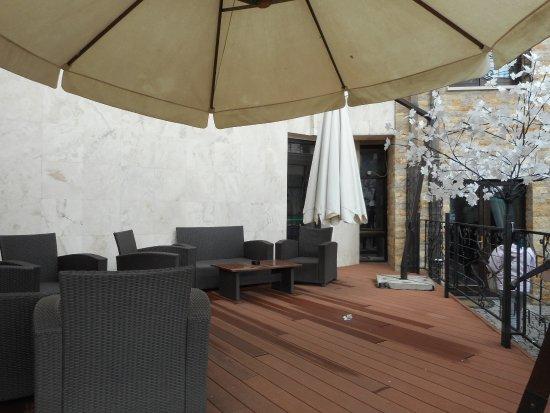 DoubleTree by Hilton Sighisoara - Cavaler