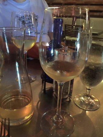 The Wine Bar - Grand Boulevard