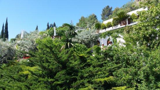 阿爾穆尼亞山谷酒店張圖片