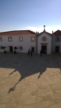 Nossa Senhora da Conceicao Fortress