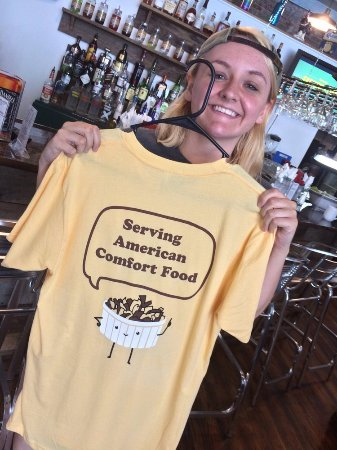 "Whitesburg, KY: ""Serving American Comfort Food"""