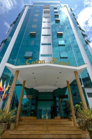Miraflores Colon  Hotel: Foto Principal
